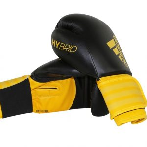Guantes de boxeo Adidas