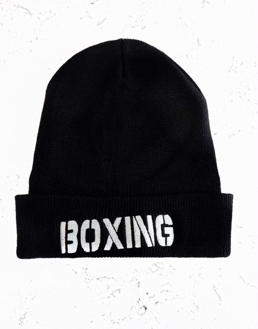 Gorro boxing